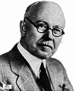 Claude C. Hopkins, early 20th century ad copywriter