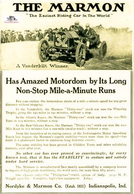 1910 Marmon ad