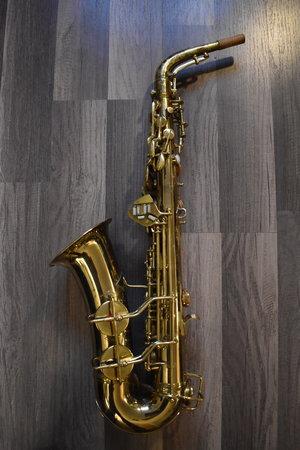 Conn Saxophone Value