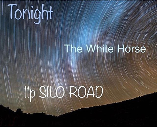 Jordan Matthew Young-7p  Armadillo Road -9p  Silo Road -11p  Come on out and dance a few.  #hippycountry #nocovertipjarshuffle #whitehorseatx #twostepatx #crossroadsundays