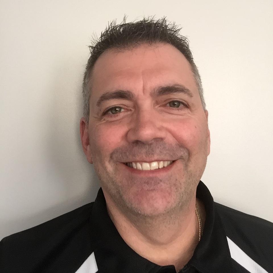 Mark Goble - Head Coach Major Midget