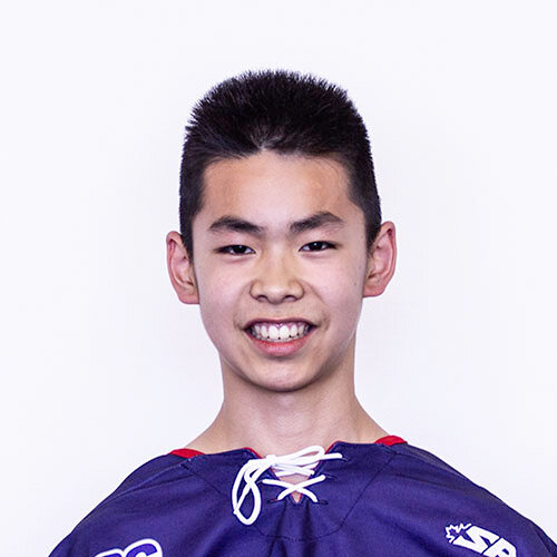 RYAN NIMI #3 - NEEMS | RICHMOND | FEB 1 2005 | 5'6 | 110LBS