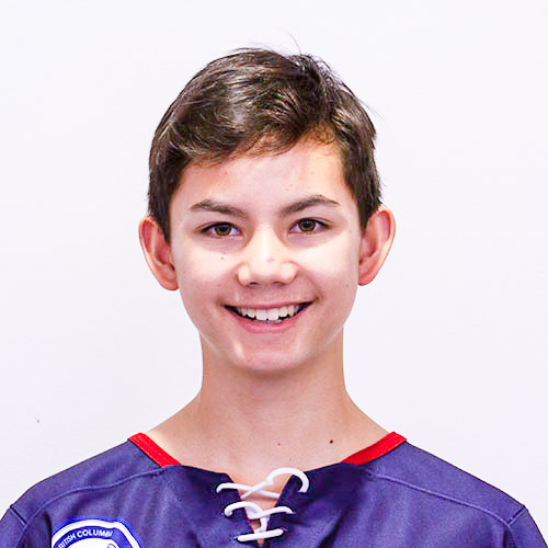 KYLE ENG #87 - ENGER | VANCOUVER | MAY 8 2004 | 5'6| 125LBS