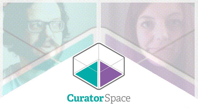Curatorspace.com