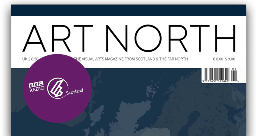 ART NORTH Radio Orkney