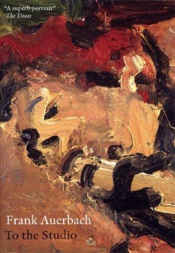 Frank Auerbach - To The Studio  (Demand Media) [ watch clip ]