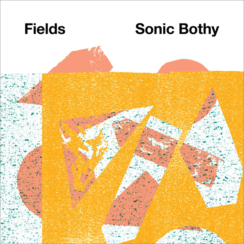 Sonic Bothy ,  Fields , (available to listen to on streaming services and to purchase on  BandCamp ).