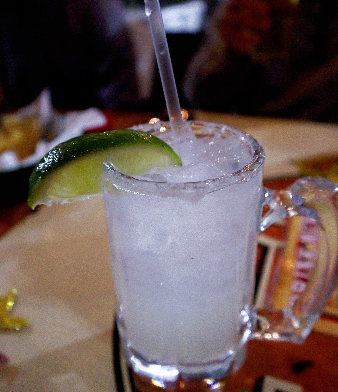 Splenda Margarita