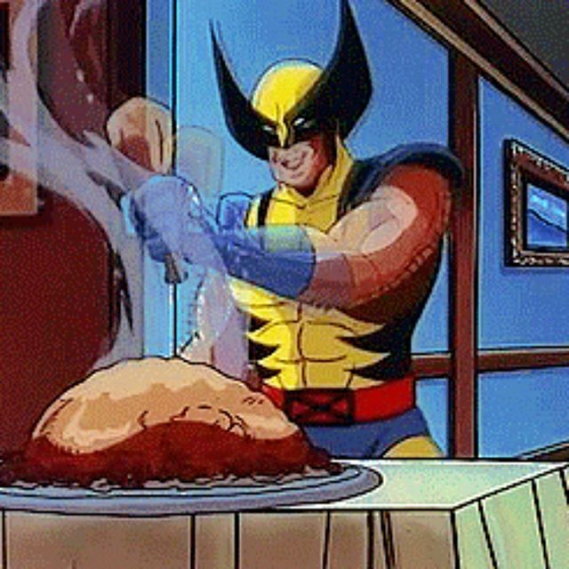 Happy Thanksgiving to all our Canadian listeners!