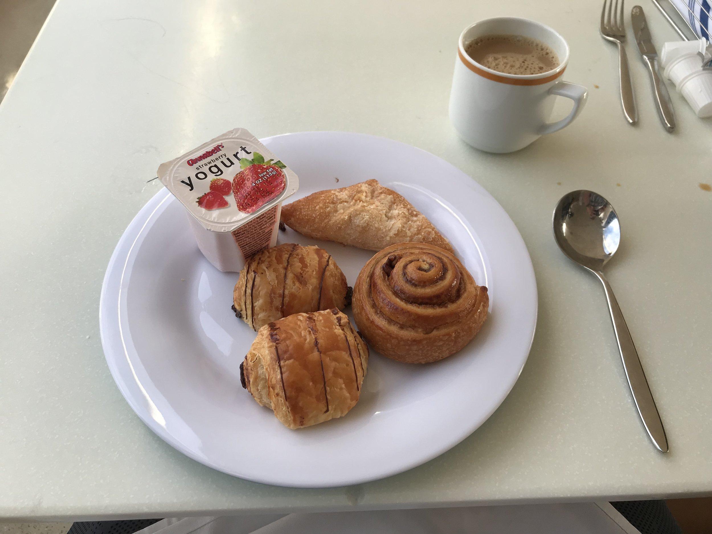 Breakfast #1