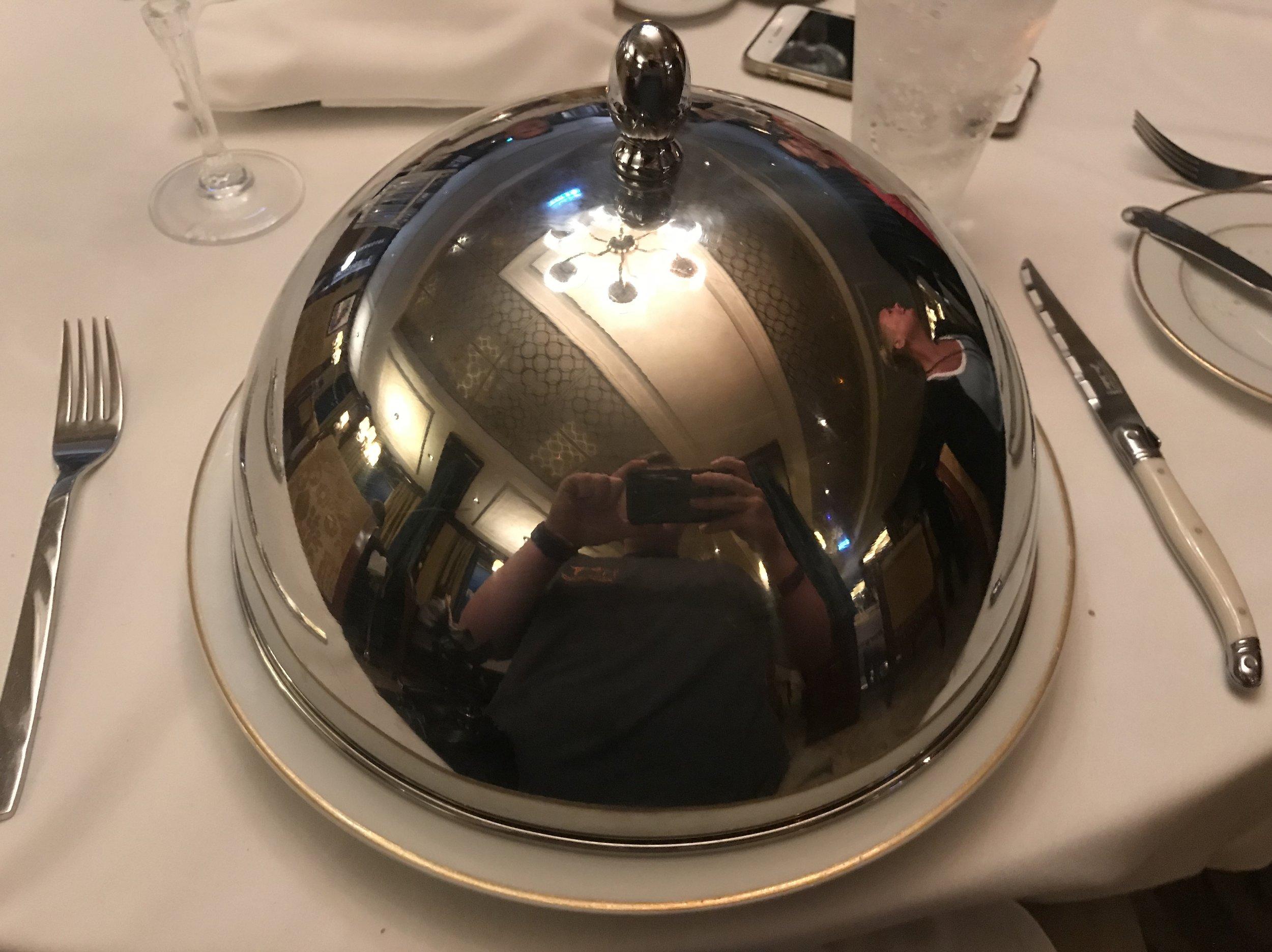 Fancy Dish