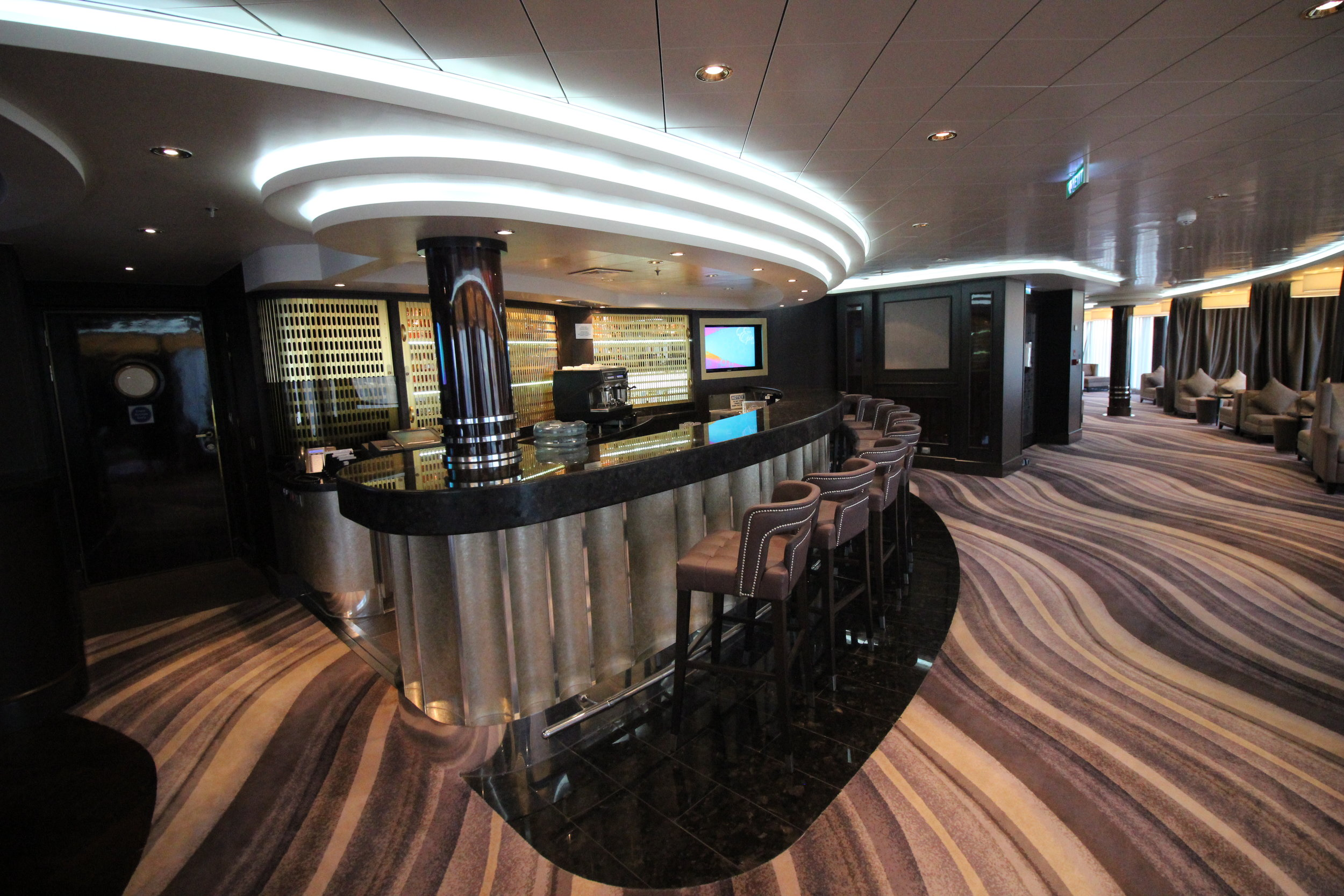 The Epic Club Lounge Bar