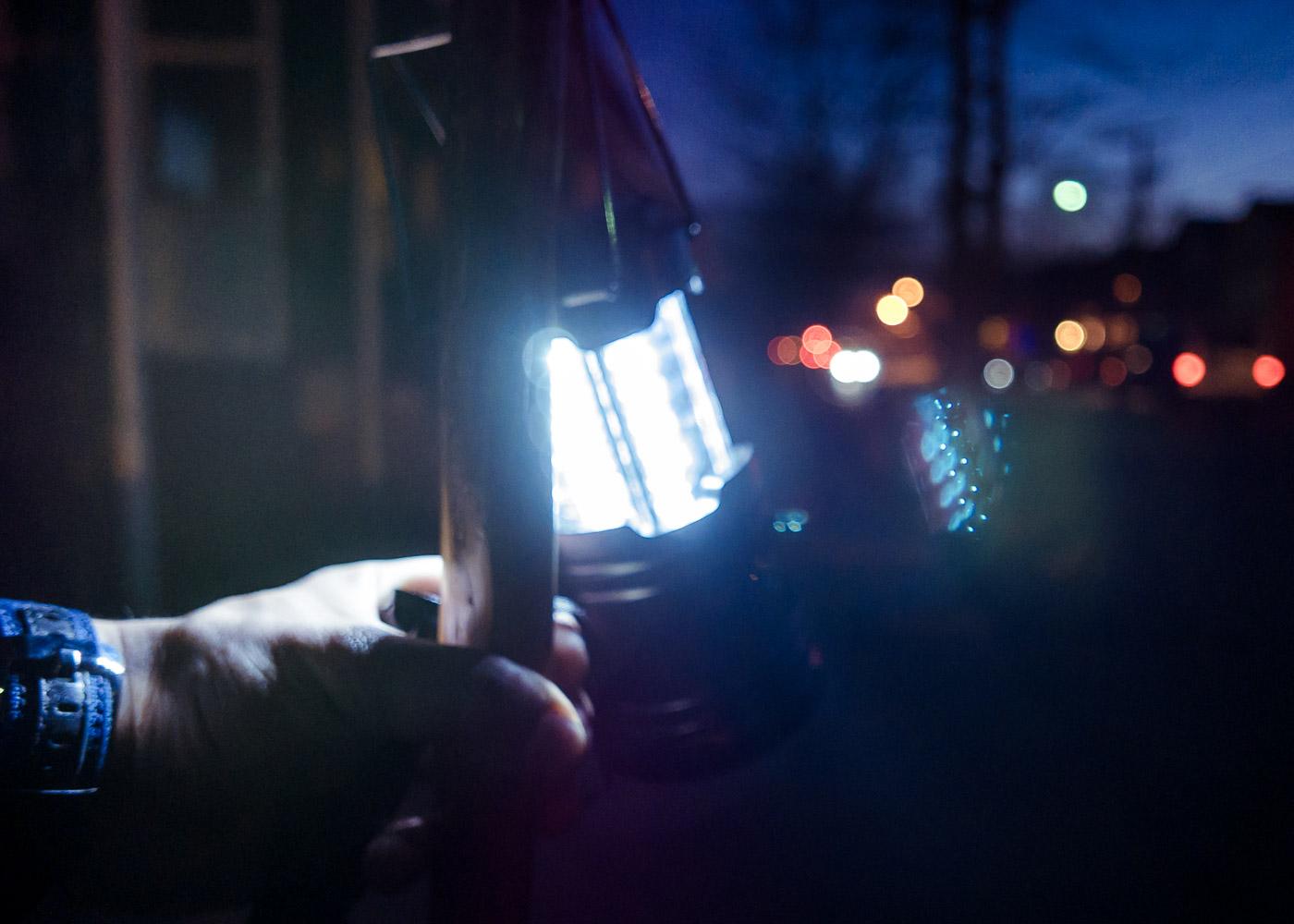 Night Light \ \ Day 6 \ \ 2/17/18