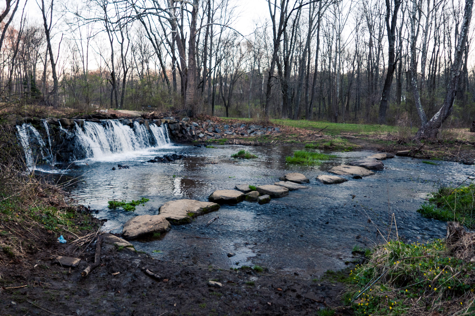 Stepping Stones \ \ 4/5/17