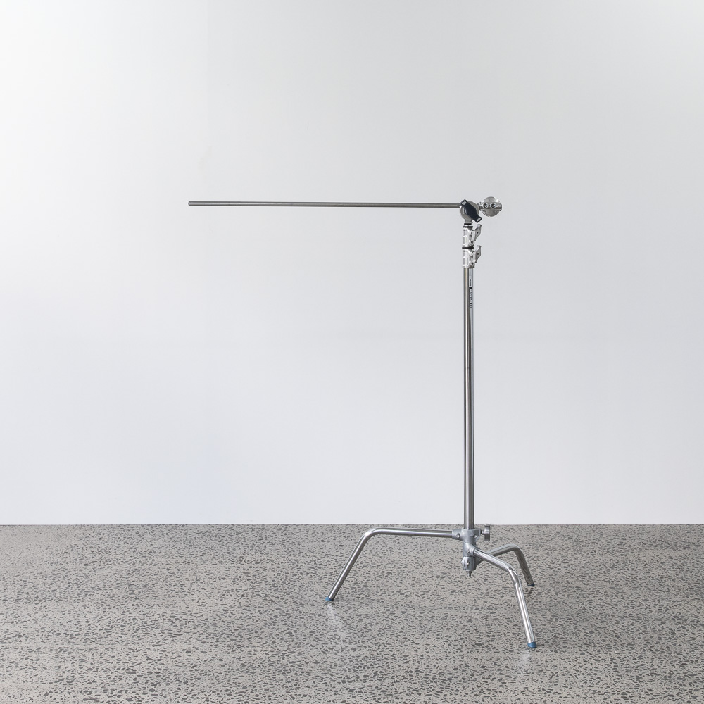 Avenger c-stands - Free | Five included in studio hire