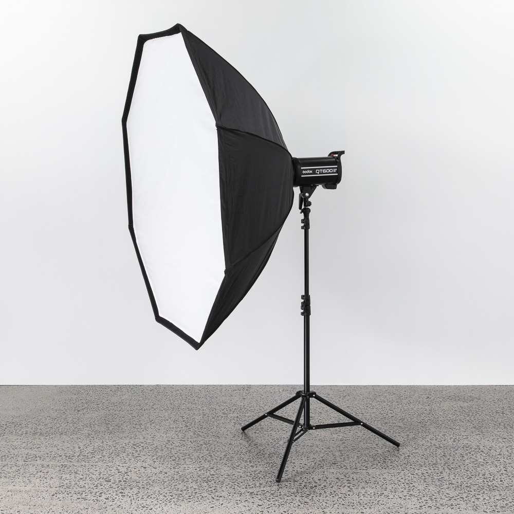 Softbox Octo 150cm - $35.00 + GST | 1 Available