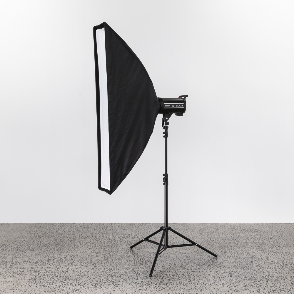 Softbox Strip - $20.00 + GST | 2 Available