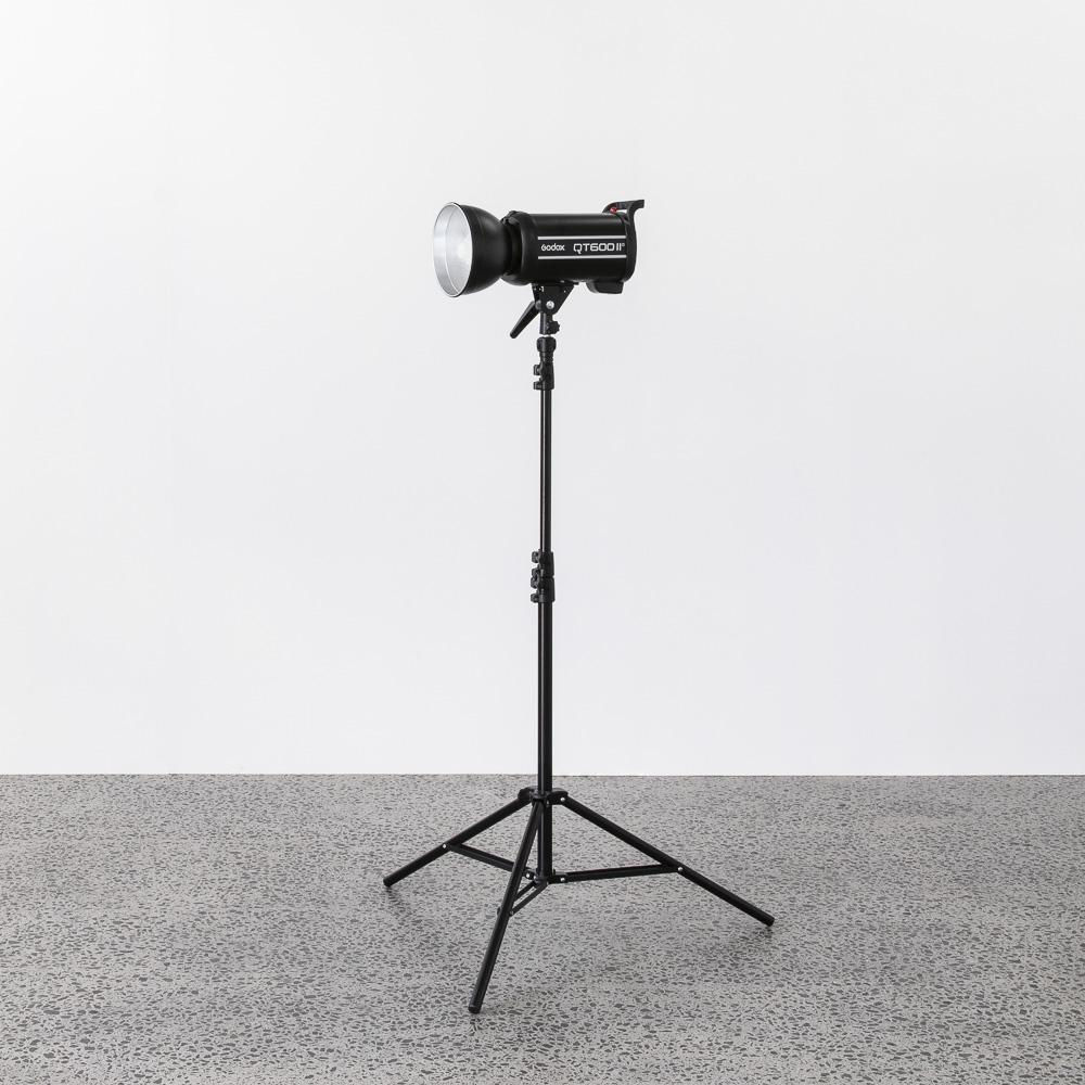 reflector 55 w/ umbrella hole - $7.00 + GST | 4 Available
