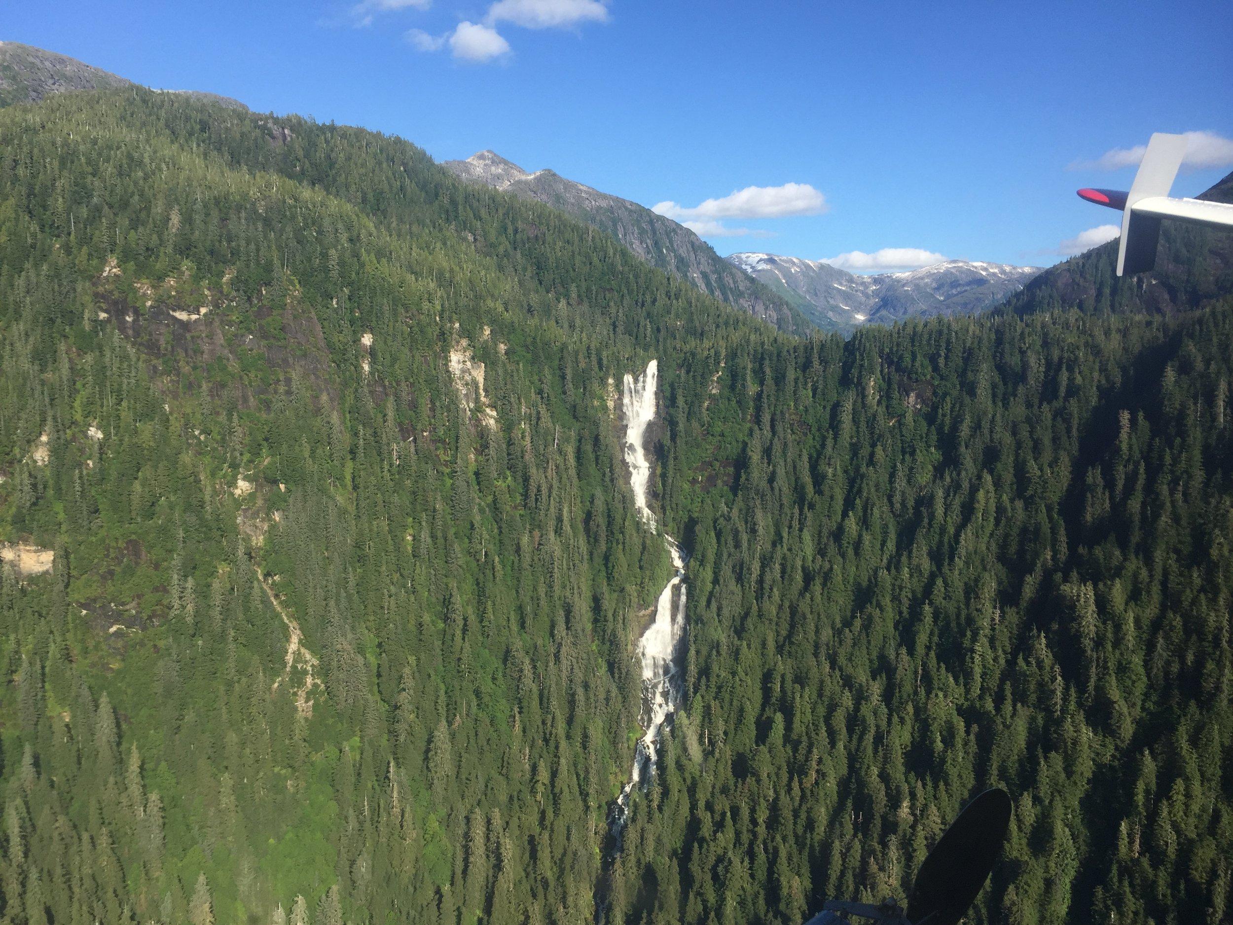 waterfall-view-floatplane.JPG