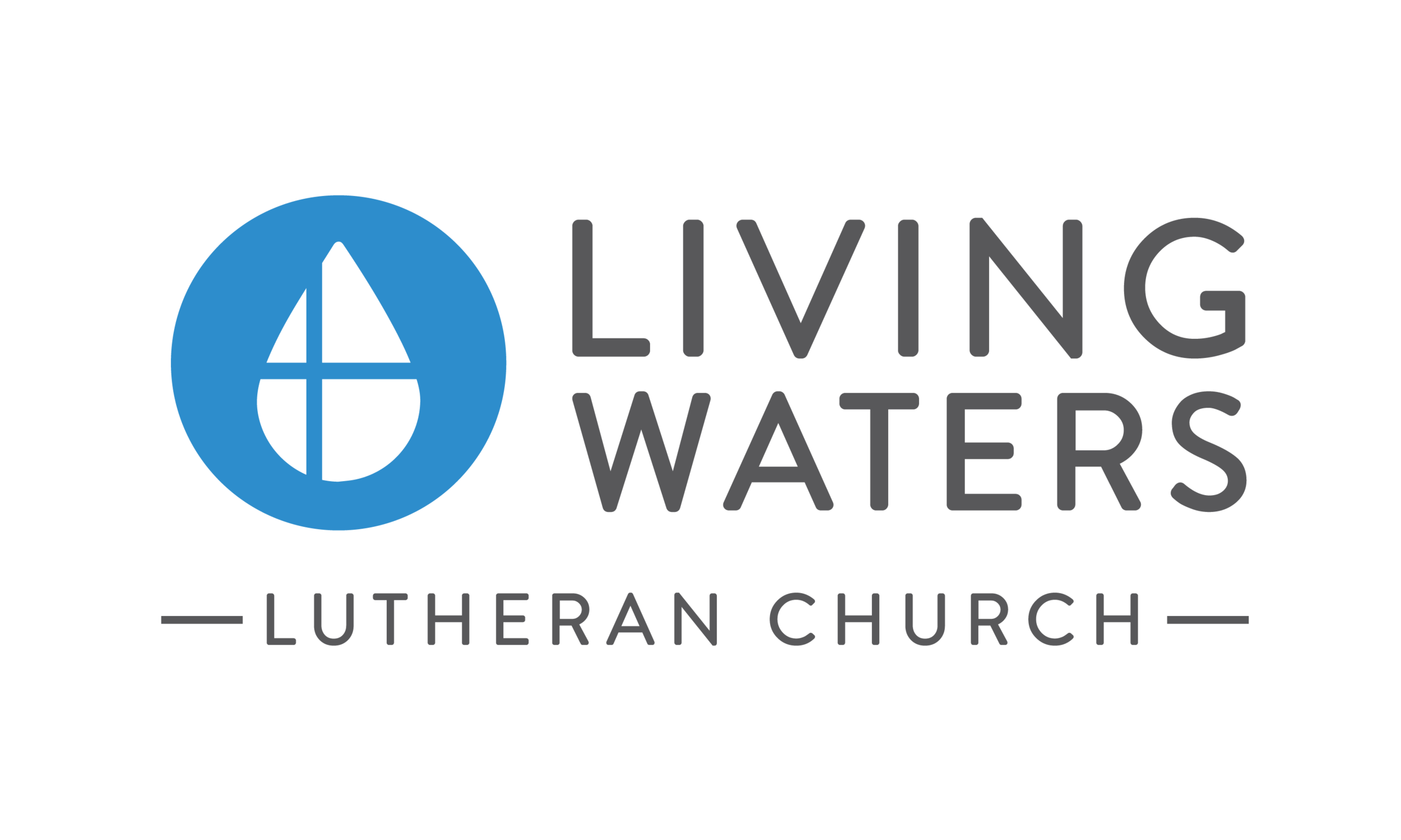 At Living Waters, we're about relationships. We believe God has created our church to help people develop three types of relationships: up (knowing God), in (growing together), and out (reaching out).