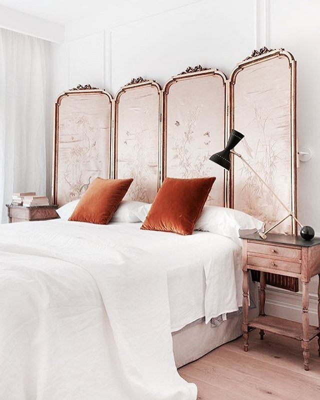 in re-decorating mode & finding inspo in a little COLOUR 🔥 #InteriorInspo x