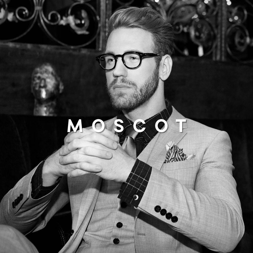 Eyescan is a stockist of Moscot eyewear in Melbourne