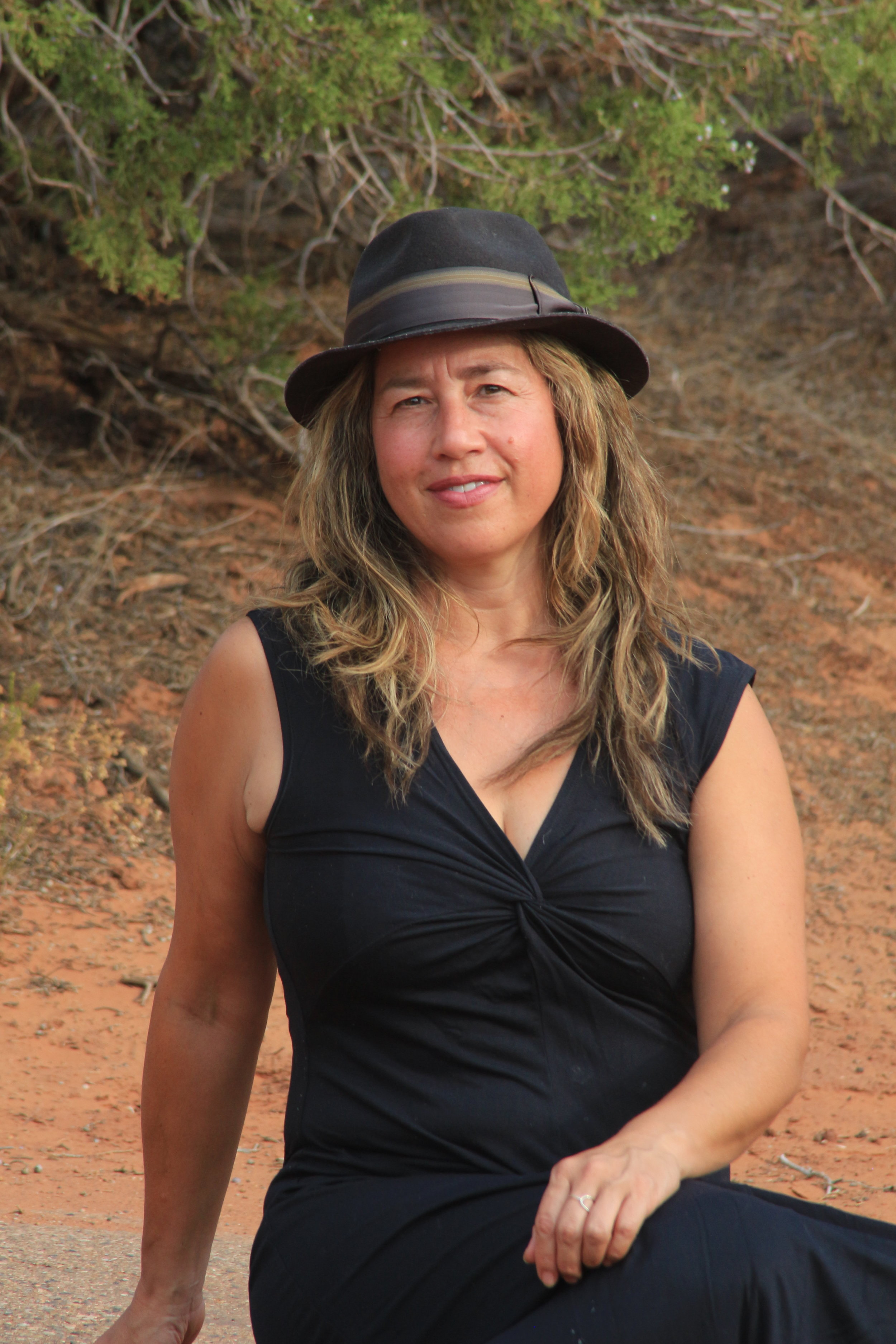 Sylvia Salcedo - Co- founderSylvia Salcedo has over two decades as a healer. As an acupuncturist, health coach, sound + breath work facilitator she knew there was a need for deeper healing and more soulful living.Click here for more about Sylvia.