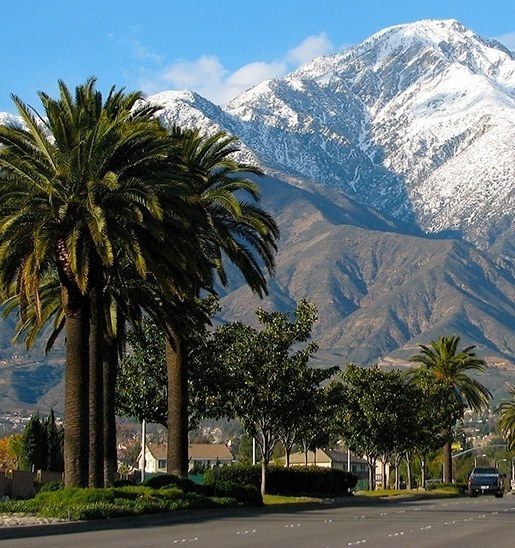 Working Together for a better Inland Empire -