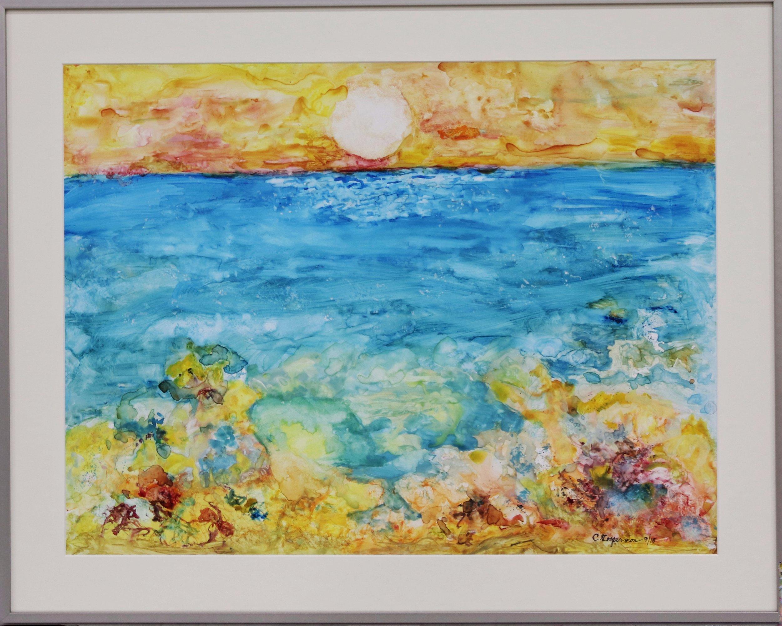 """""""Watercolor"""
