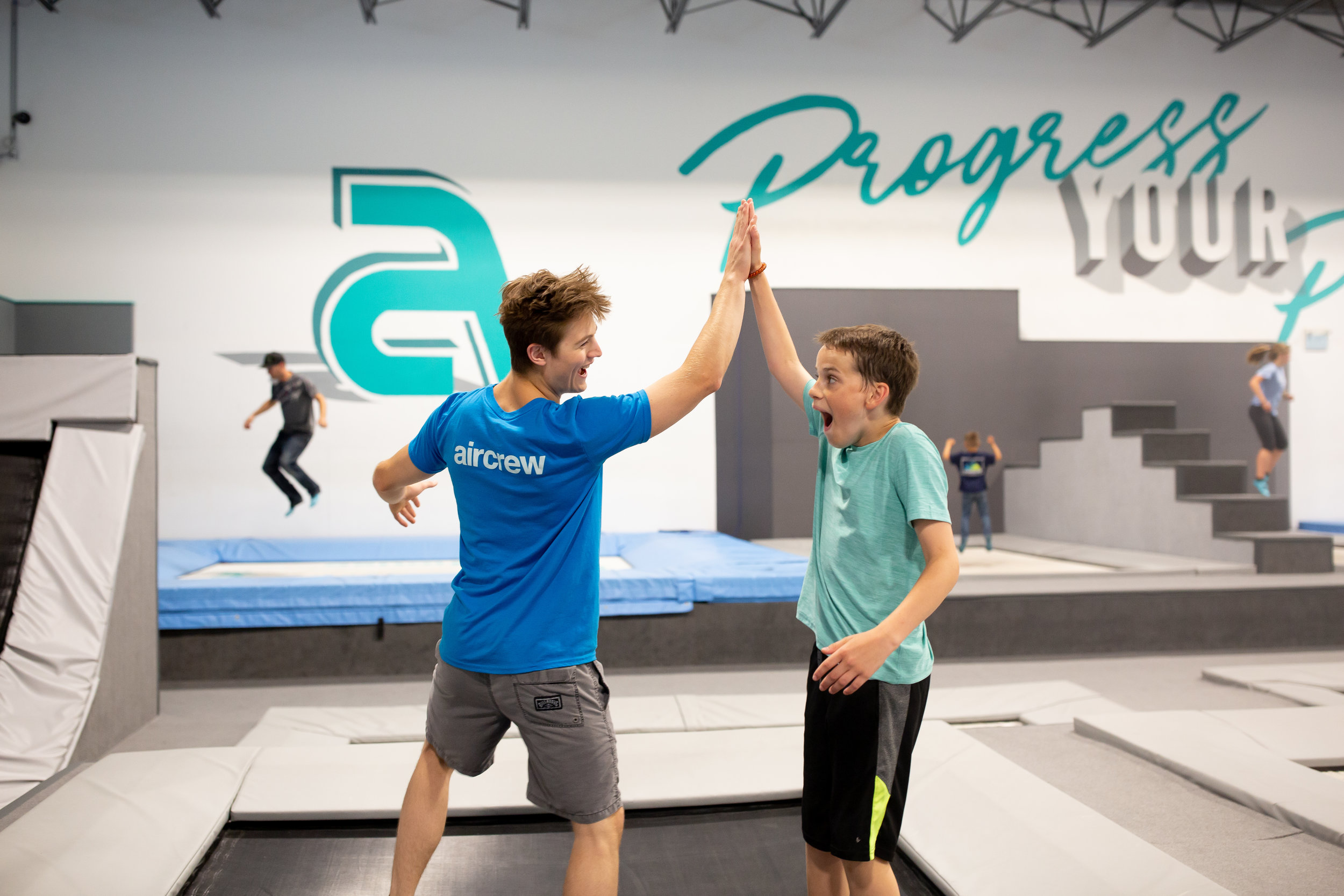 Privates - Build your confidence and skills with a Lesson that is 100% designed for you. Privates are either one-on-one or you can build your own group of up to four family/friends of similar ability.All locations: Speak to your Airhouse hereKelowna: Homeschool.Sports: Gymnastics, Parkour, Trampoline, Skateboard, Bike.