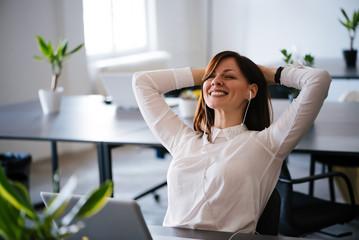 Emotionally Intelligent - Communication skills, self-awareness and self-management tools to regulate emotions.