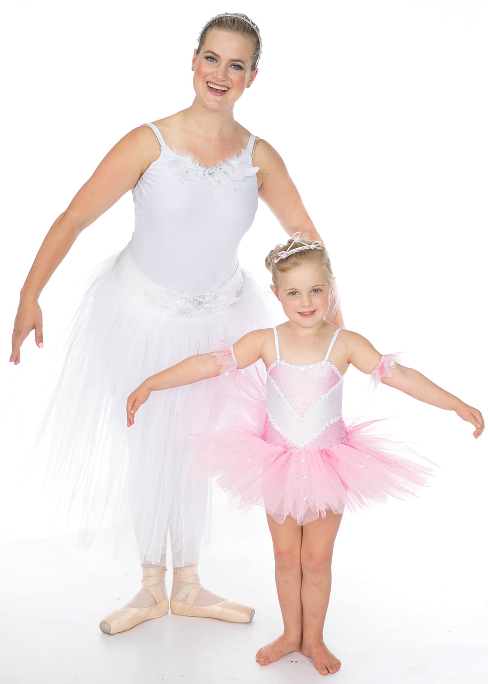 Ballet - Classical ballet tuition under the Royal Academy of Dance syllabus. Exams offered.