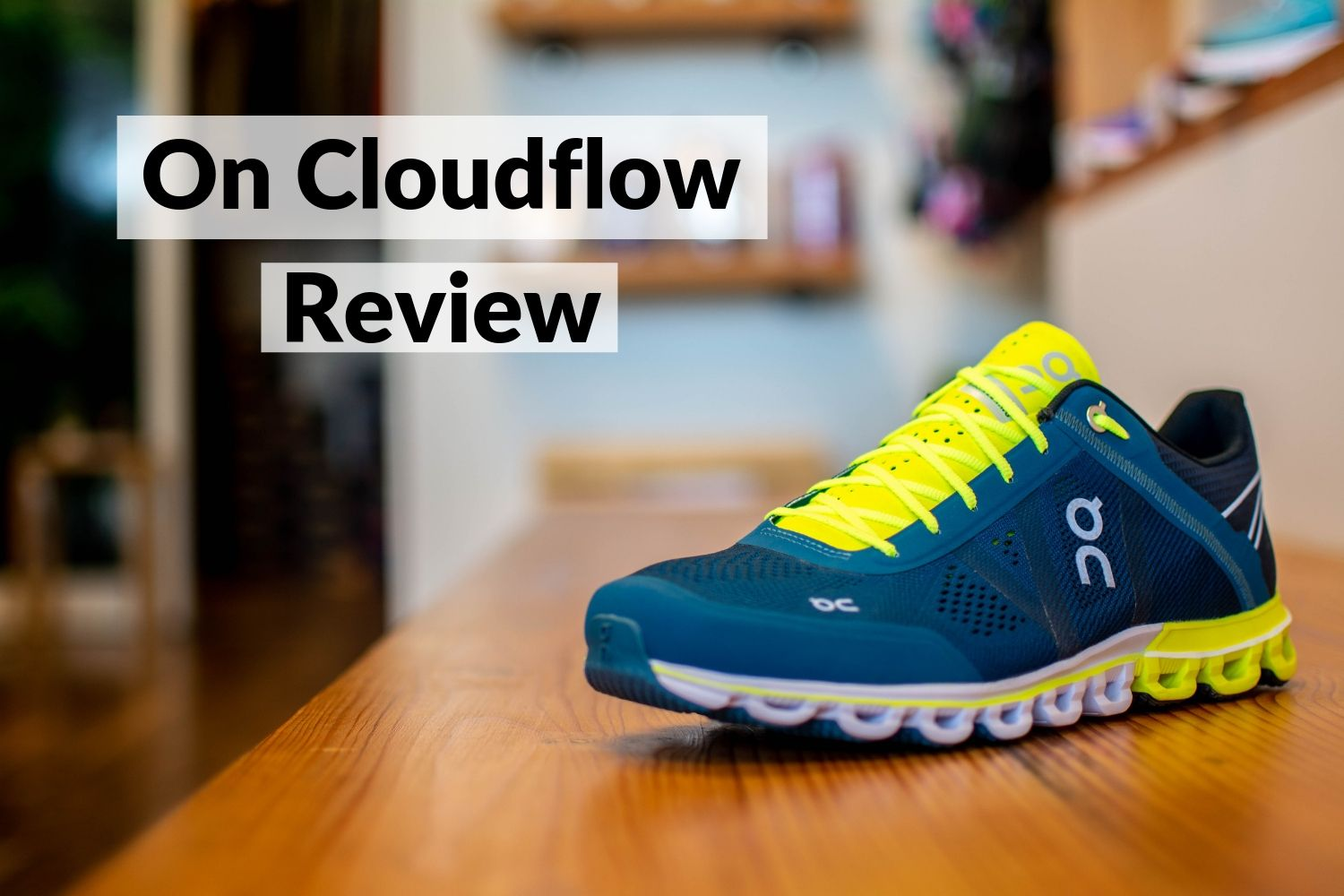 on cloudflow review