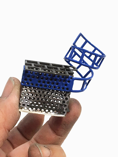 bluestairs wirh form brooch with hand .jpg