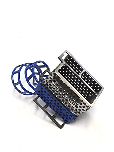 blue stairs with pf form brooch 2 small.jpg