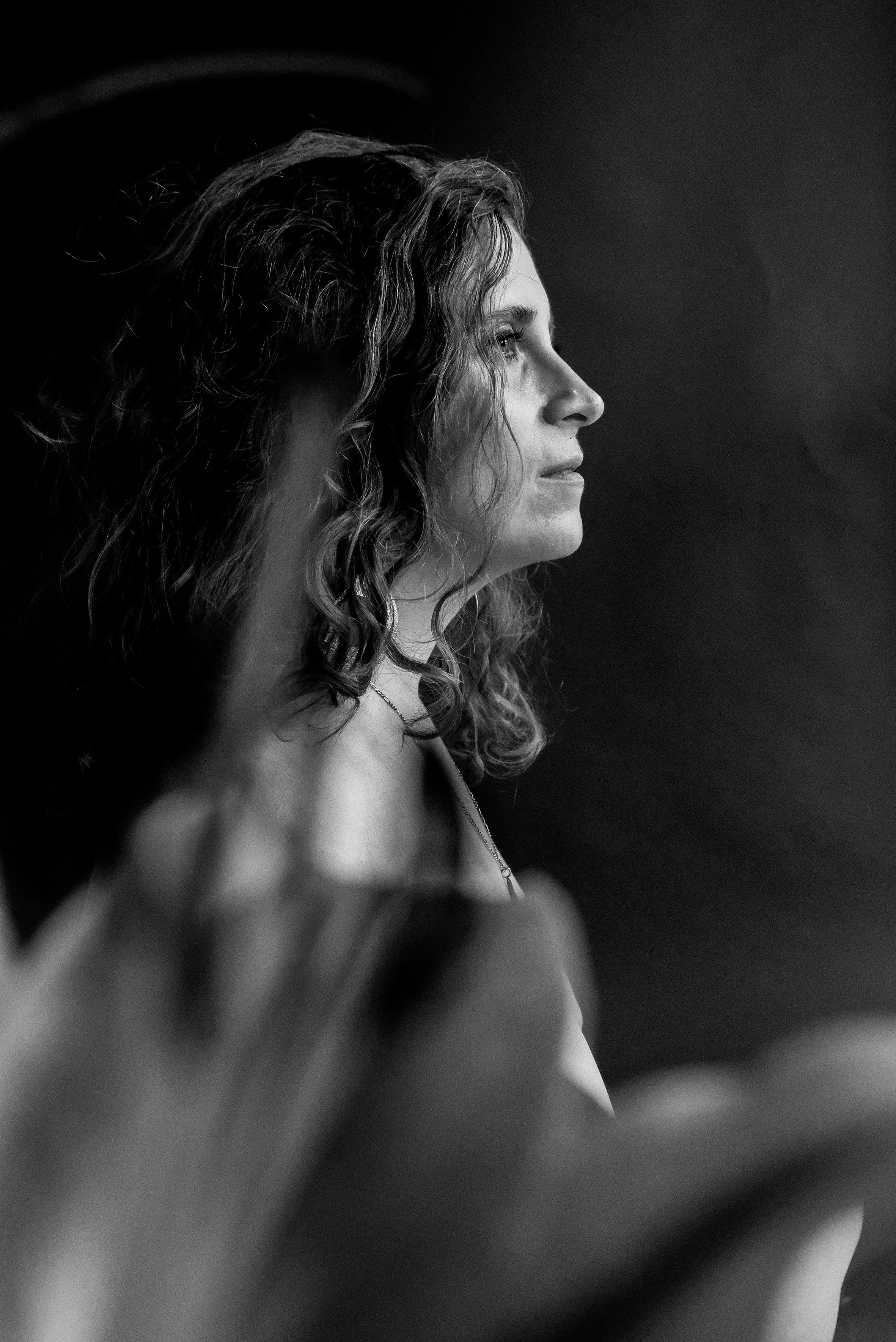 Rubina Luna - Feminine Sexuality & Yoni Massage
