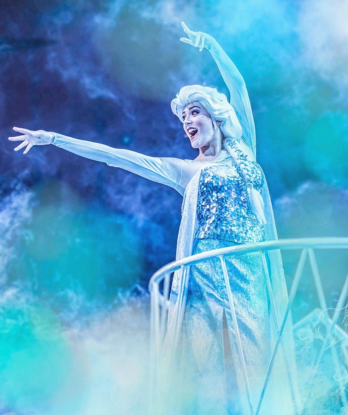Elsa Final Show.JPG