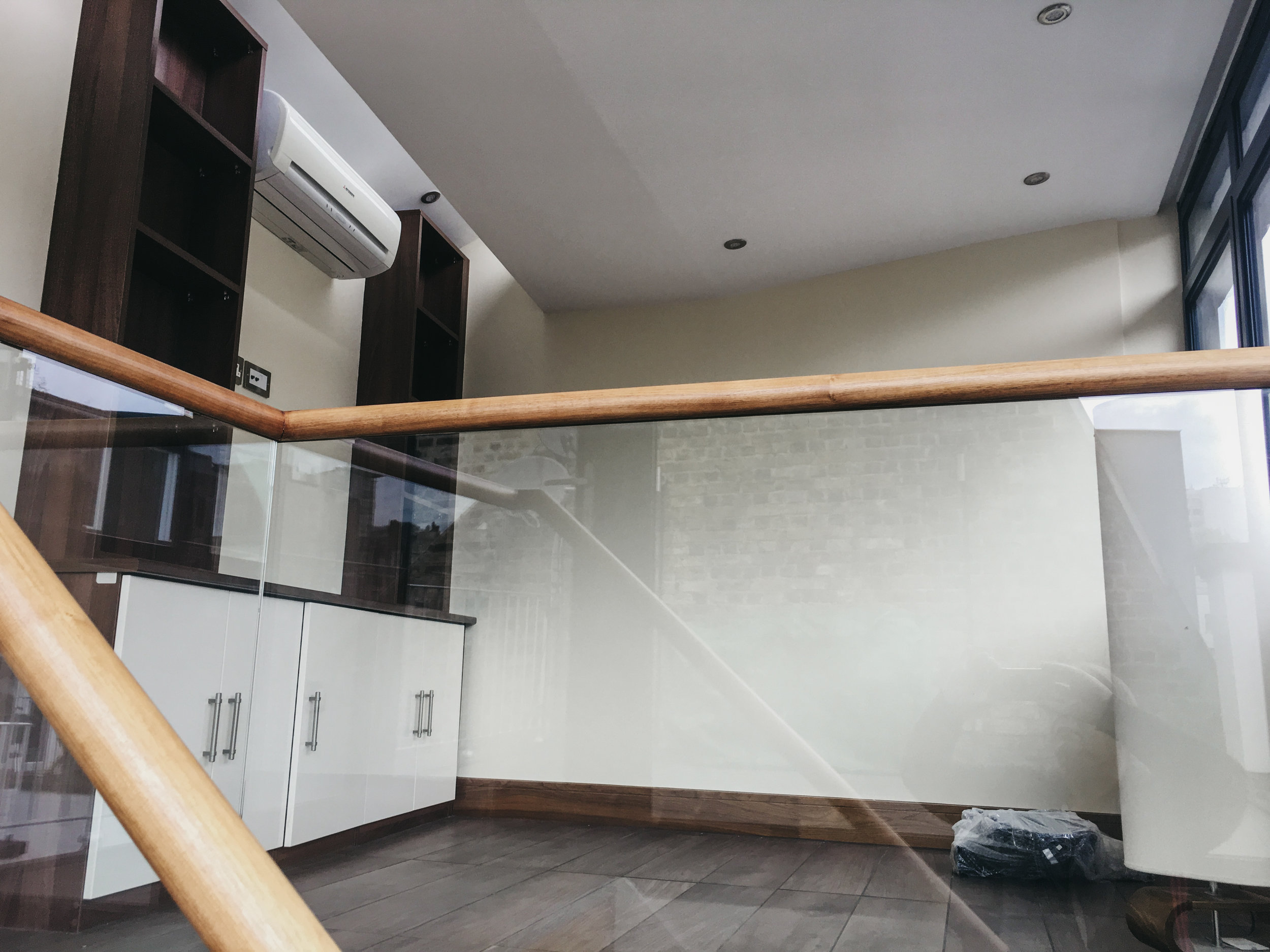 Interior Painting in London