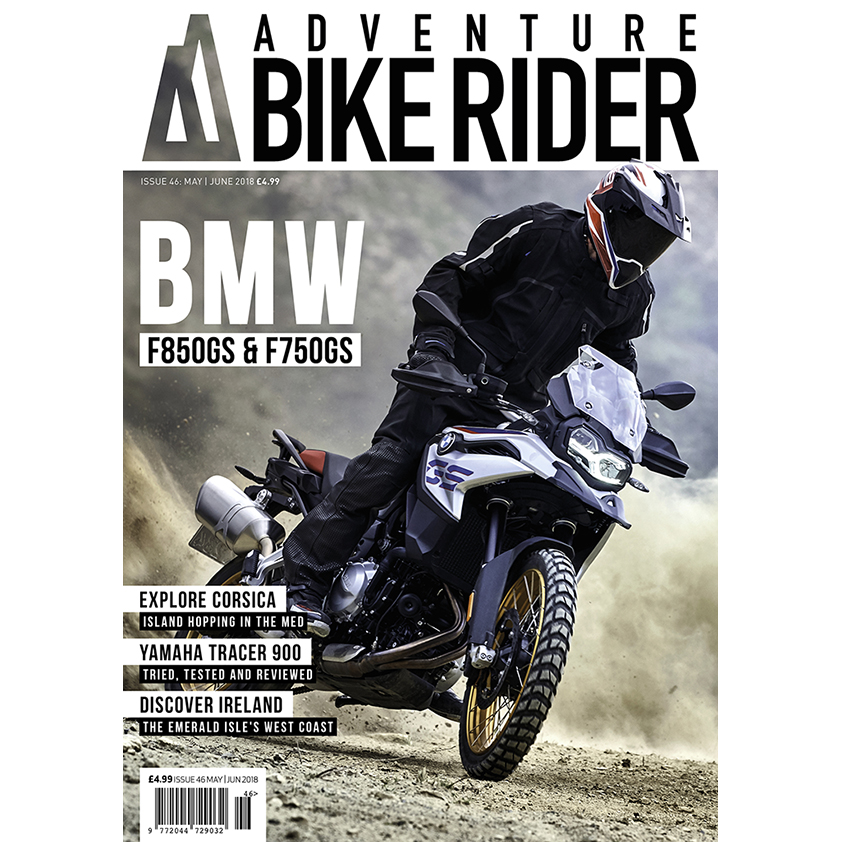 ABR Magazine - China - A feature length article for Adventure Bike Rider magazine covering part of my motorbike trip from London to China. 3000 words & 12 photos provided.Published May 2018