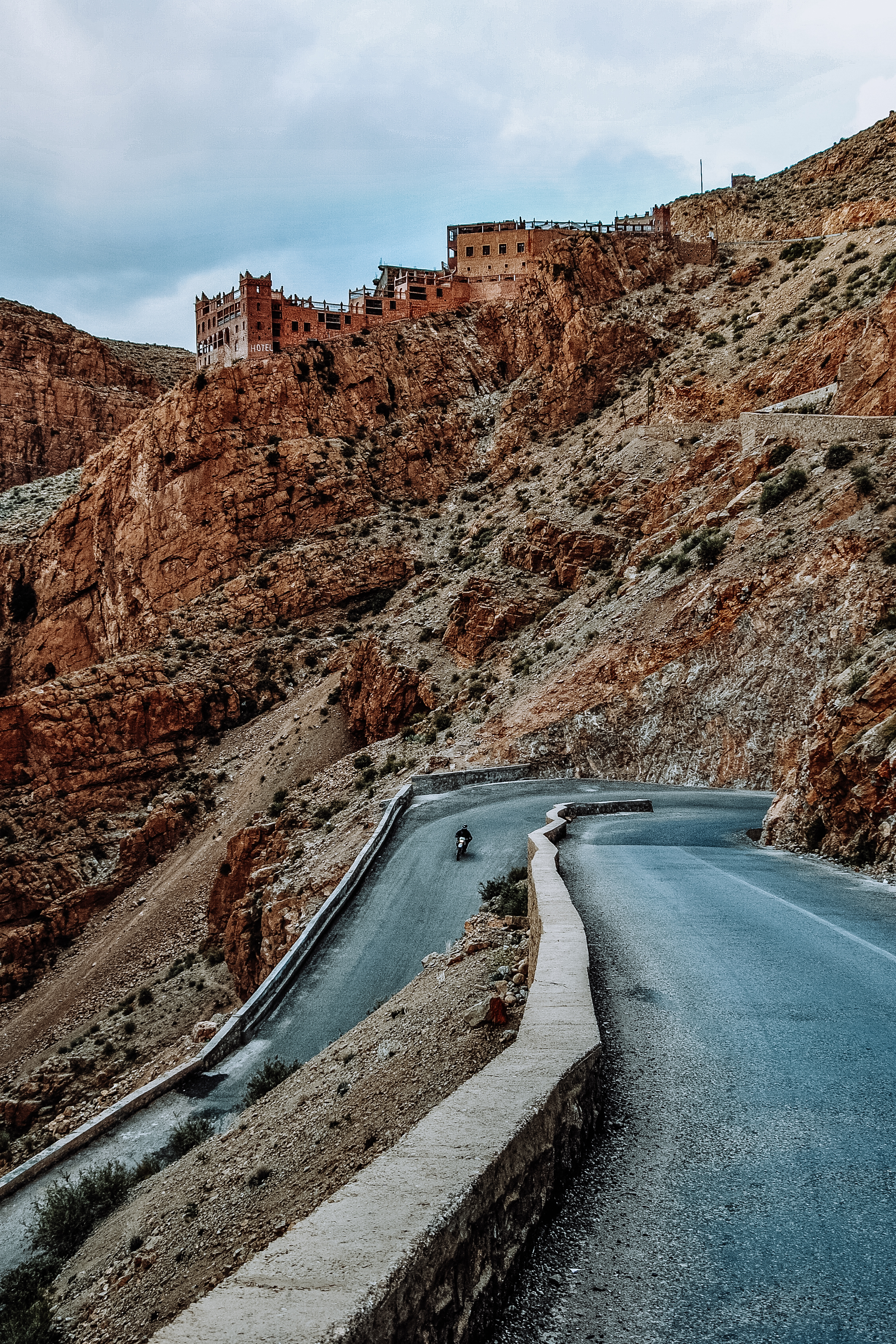 Dades Gorge