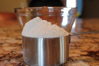 I C flour