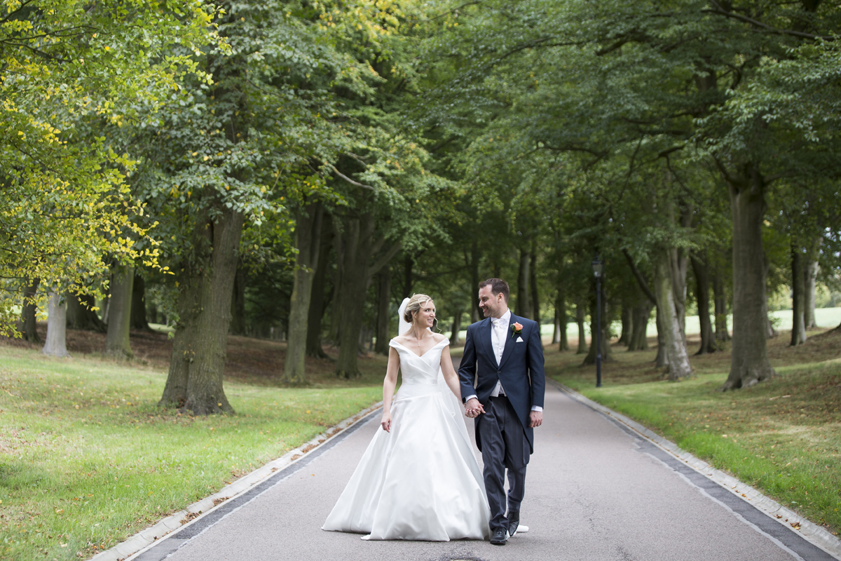 Claire & Ed - 14th September 2018Click HERE to enter the gallery