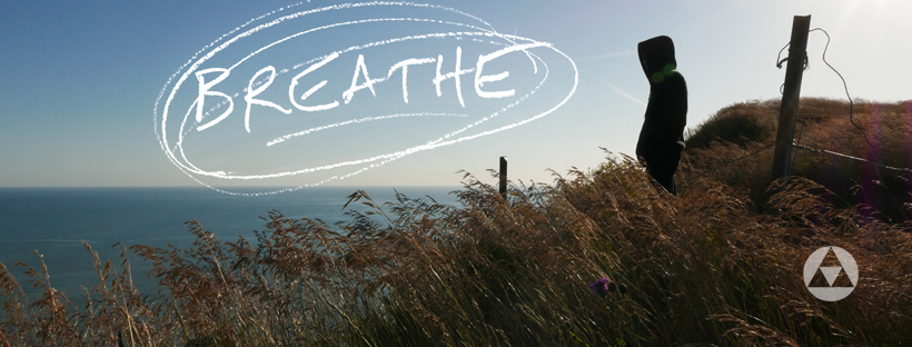 Breathe Header