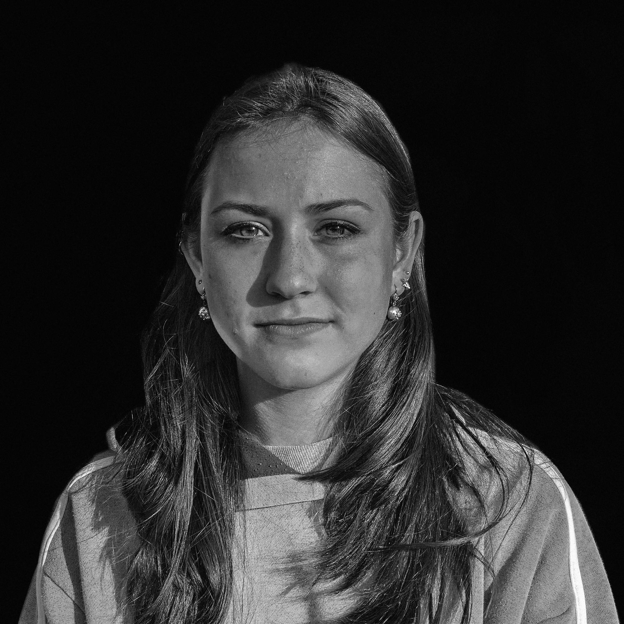 Mary Scoular - IZZY