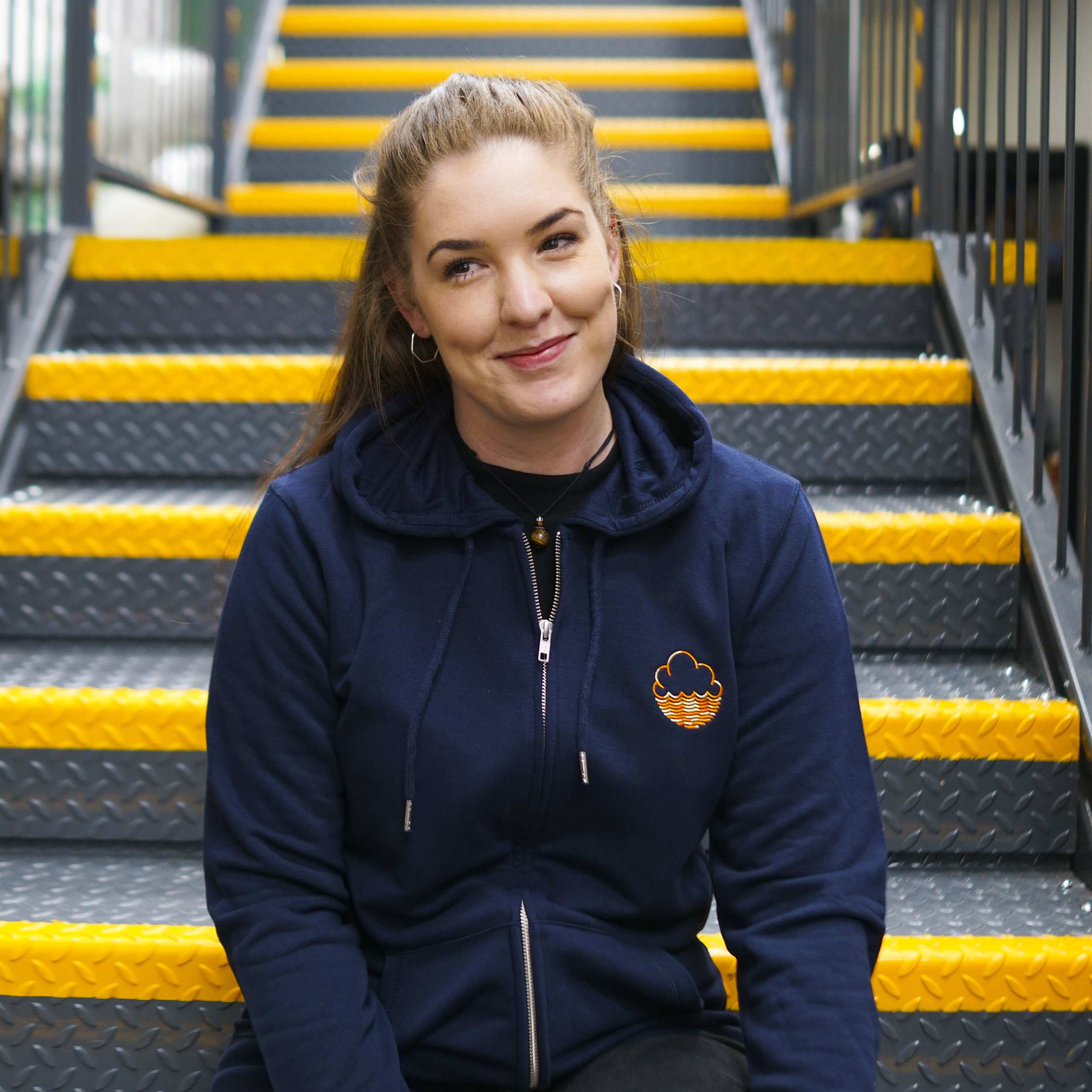 Jessica McCarthy — Financial Officer   My first job was in a bar and it just stuck as I really enjoyed it. I became a manager in a pub in Manchester while I was studying for my degree in Accounting. Once I qualified, I left the beer and hospitality industry but always missed it. Now, working for the brewery, I get the best of both worlds! My first day with Cloudwater was at Friends & Family & Beer, so it's a pretty unconventional start for what most people see as a desk job.  I became more interested in beer while on a trip to Brussels a few years ago, which opened my eyes to a world outside of conventional lager. I had a lot of beer that I enjoyed when I went there in lots of different styles I'd been previously unfamiliar with.   Desert island beer:  Anything pale and hoppy, so I'm in the right place here with Cloudwater! I'm a big fan of IPAs and the DDH beers we do here.