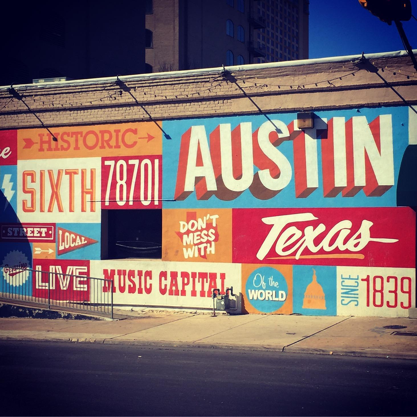 Podcast: Austin