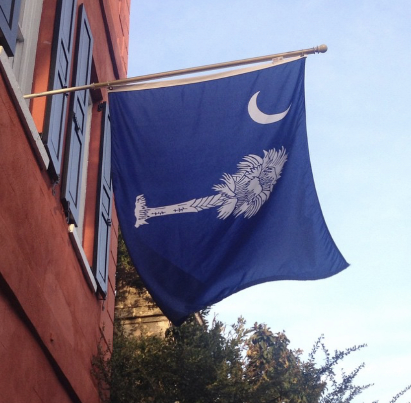 Podcast: Charleston