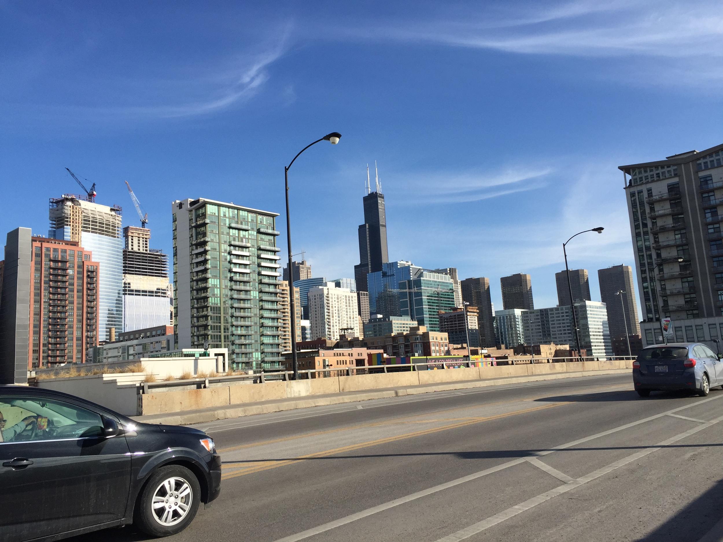 Podcast: Chicago