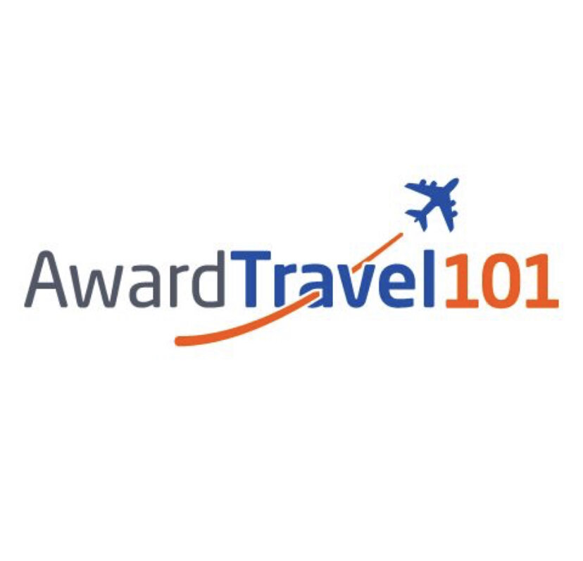 My Guest Appearance on the Award Travel 101 Podcast