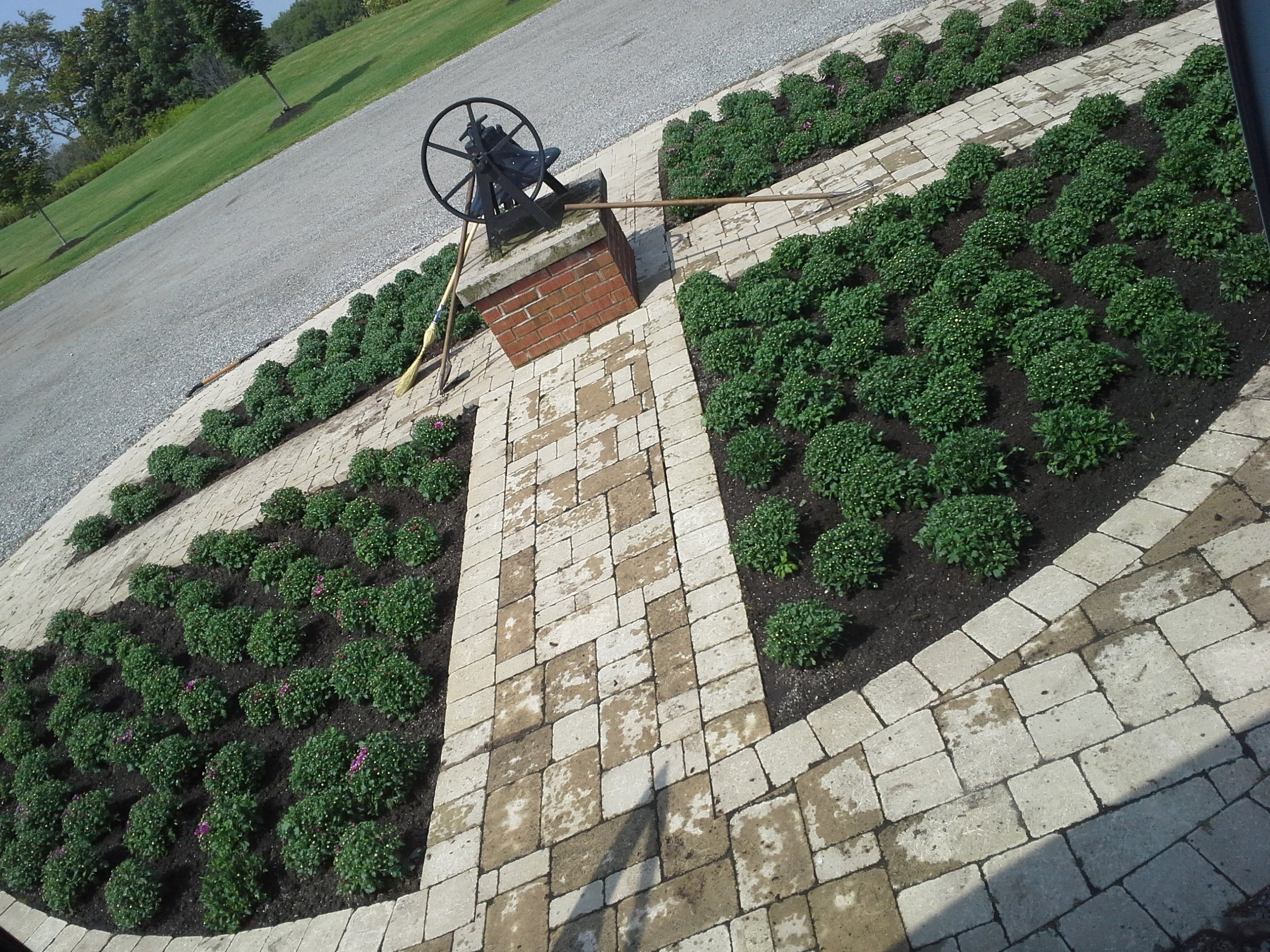 TRANSFORMING LIVES - We want everyone to take notice and appreciate the beauty of our clients' well-groomed properties. Every activity is a direct reflection of our professionalism and the way we do business.Our clients appreciate and value our expertise, premium quality and specialized services. We look forward to developing a relationship with you that will meet all of your fine garden and horticultural needs.We specialize in outstanding garden care. Proud members of Landscape Ontario, we have a network of trusted colleagues who are specialists in landscape architecture, design, lawn care, lighting, irrigation and arboriculture to compliment our services.